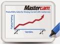 MastercamX8 chính thức ra mắt !