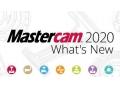 NHỮNG ĐIỂM MỚI TRONG MASTERCAM 2020